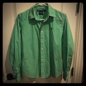 Ralph Lauren slim fit dress shirt